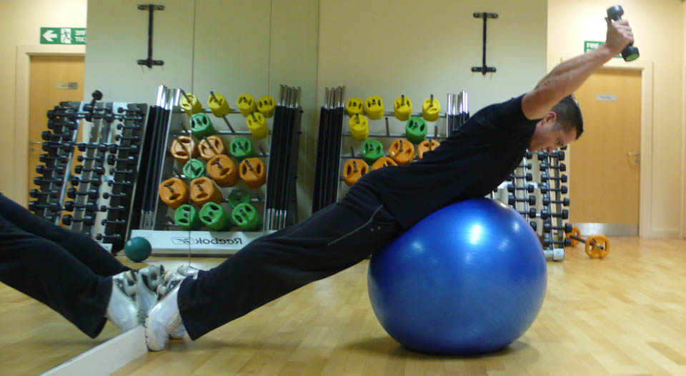 Personal Trainer Durham, MIddlesbrough & Teesside - Corrective Exercise